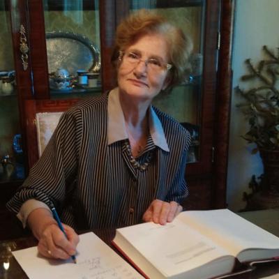 Μαίρη Κεράνη Σοφιανού