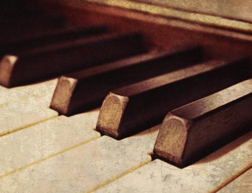43ος Διαγωνισμός Πιάνου 2020