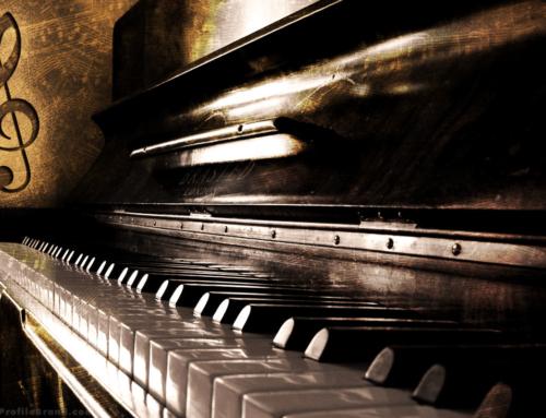 Αναβολή του 43ου Διαγωνισμού Πιάνου «Ταλέντα Βραβεία Φίλωνας 2020» και Χρήσιμες Πληροφορίες για τους Διαγωνιζόμενους